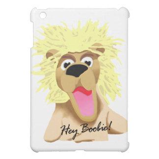 PookieライオンのIpadの例 iPad Miniケース