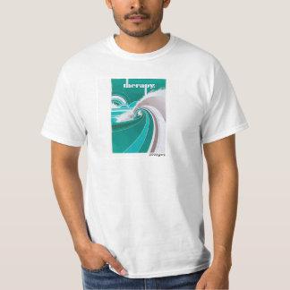 poopyセラピーの管のTシャツ Tシャツ