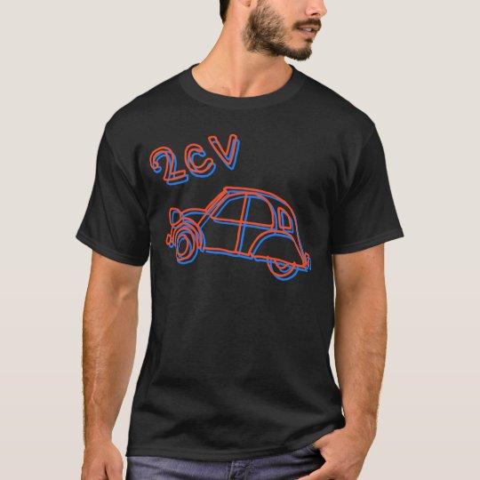 pop car tシャツ
