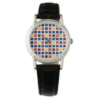 Popart -白 腕時計
