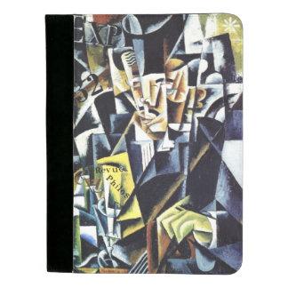 Popovaの芸術のパッドのフォリオ パッドフォリオ