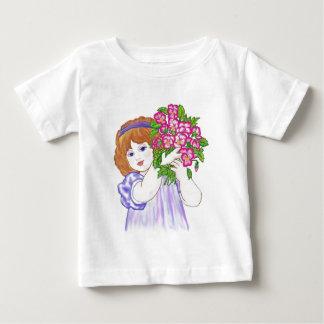poppaのためのposey ベビーTシャツ