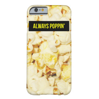Poppinの常にIPhone6ケース Barely There iPhone 6 ケース