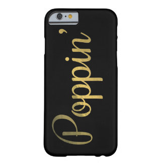 PoppinのiPhone6ケース Barely There iPhone 6 ケース