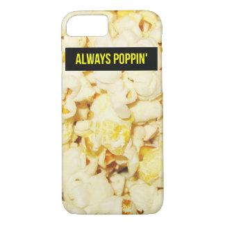 PoppinのiPhone 7の常に場合 iPhone 8/7ケース