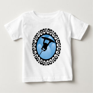 POPPIN RALEY ベビーTシャツ