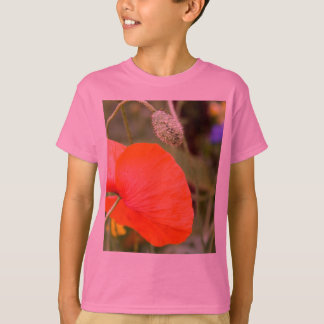 Poppycock Tシャツ