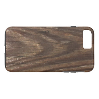 Porchwoodのplankphone iPhone 8 Plus/7 Plusケース