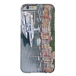 Portofinoで夢を見ます、イタリアのiPhone 6カバー Barely There iPhone 6 ケース