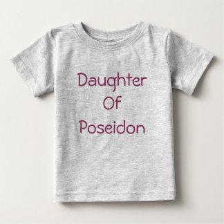 Poseidonの娘 ベビーTシャツ