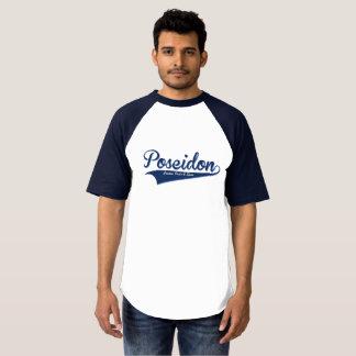 Poseidonの野球T Tシャツ