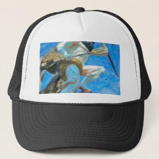 Poseidon キャップ