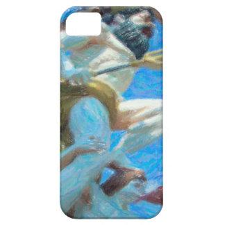 Poseidon iPhone SE/5/5s ケース