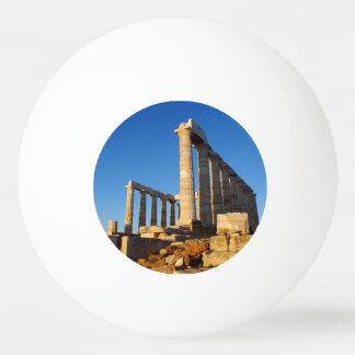 Poseidon - Sounioの寺院 卓球ボール