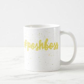 #poshbossのマグ コーヒーマグカップ