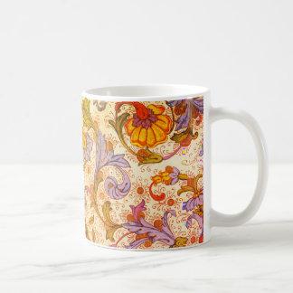Positanoの日の出 コーヒーマグカップ