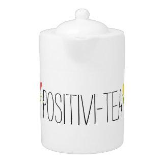 Positiviティーポット2