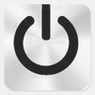 PowerButton.png スクエアシール