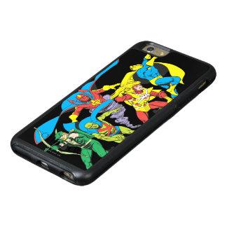 Powers™の極度のコレクション10 オッターボックスiPhone 6/6s Plusケース