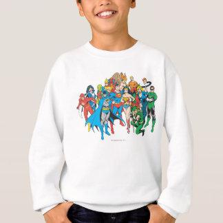 Powers™の極度のコレクション2 スウェットシャツ