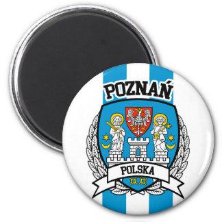 Poznań マグネット