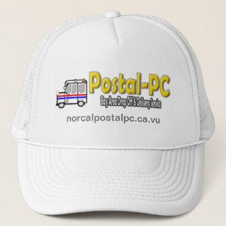 PPCの郵便帽子 キャップ