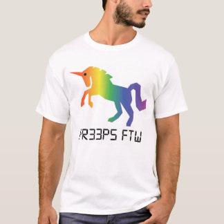 PR33PS FTWのTシャツ Tシャツ
