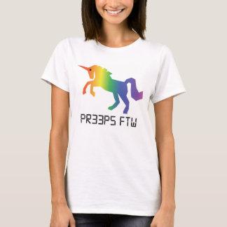 PR33PS FTW Tシャツ