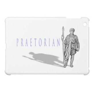 Praetorian. iPad Miniケース