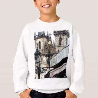 Praha スウェットシャツ