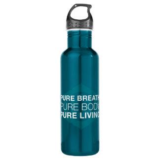 Pranaの純粋なヨガ ウォーターボトル