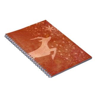 Prancer星 ノートブック