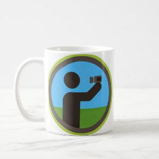 Prankzの天国のマグ コーヒーマグカップ