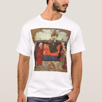 Prayerrugの予言者 Tシャツ