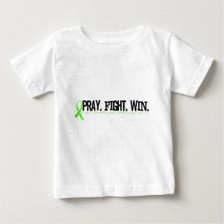 PrayFightWin ベビーTシャツ