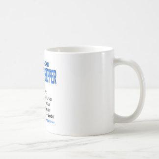 PREPPER 00007 コーヒーマグカップ