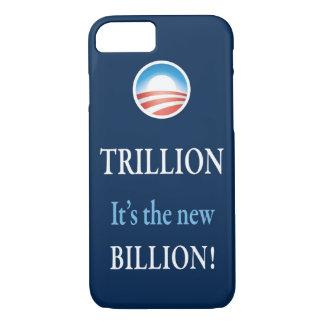 PRES44新しい十億 iPhone 8/7ケース