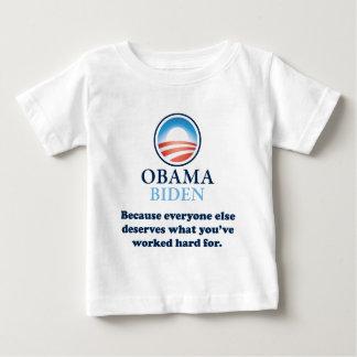 PRES44皆 ベビーTシャツ