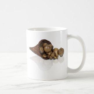 PreservedCornucopia040311 コーヒーマグカップ