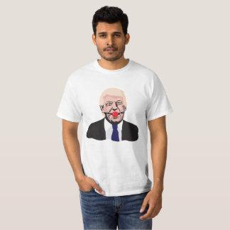 President Donald J. Trump - gag ball - add text Tシャツ