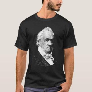 President James Buchanan Graphic Tシャツ
