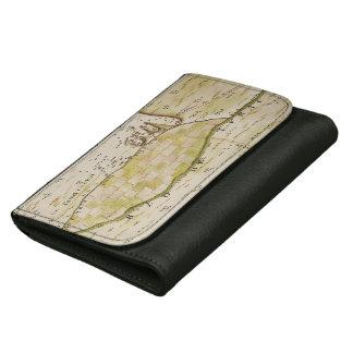 Presidio deサンイグナシオde Tubacの地図