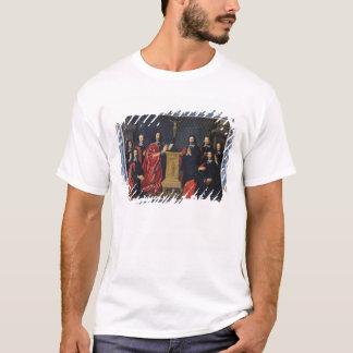 Prevot des Marchands Tシャツ