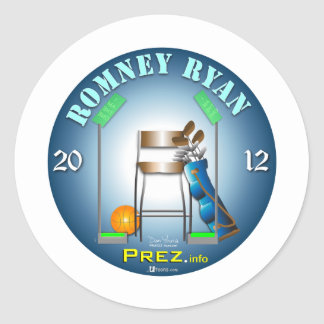 PREZ.info - MTの椅子 ラウンドシール