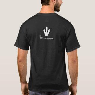 """PRIMALBEASTSは""""保ちます平静および発掘を!"""" Tシャツ! BlkかOrg Tシャツ"""