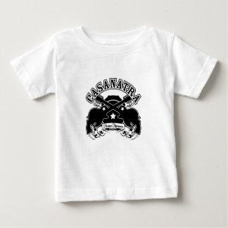 primoのベビー ベビーTシャツ