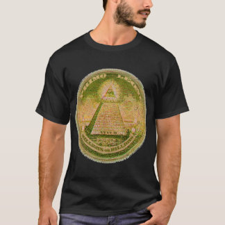 Primoのレオネの金シール Tシャツ