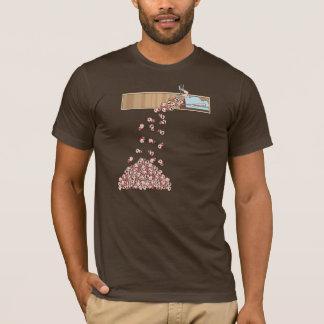 """Primoの""""ベビーの波! """"Tシャツ Tシャツ"""