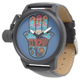 prisartsによるHamsa 腕時計