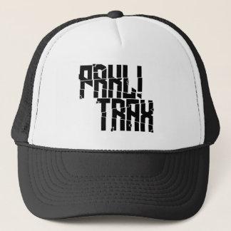 PRKL! Traxのトラック運転手の帽子 キャップ